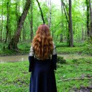 Povídka z neexistující sbírky: Na hranici země milenců