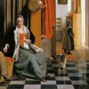 Jedenáctá návštěva místa nekonečných rozkoší: Manuela II