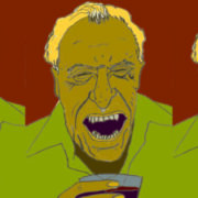 Dopisy ze záhrobí: Charles Bukowski